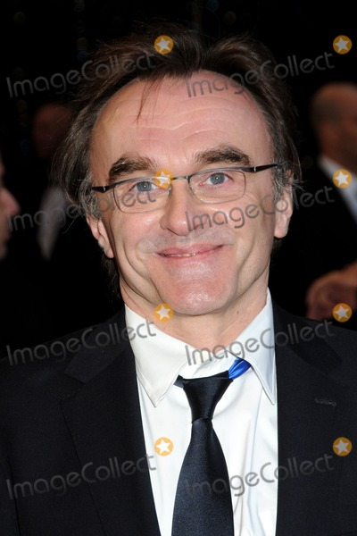 Danny Boyle Photo - 27 February 2011 - Hollywood, California - Danny Boyle. 83rd Annual Academy Awards - Arrivals held at the Kodak Theatre. Photo: Byron Purvis/AdMedia