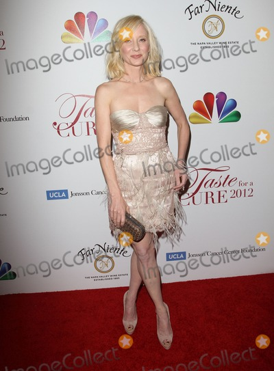 Ann Heche, Four Seasons, Anne Heche Photo - 20 April 2012 - Beverly Hills, California - Anne Heche. The Jonsson Cancer Center Foundation's 17th Annual Taste For A Cure Gala Held at The Beverly Wilshire Four Seasons Hotel. Photo Credit: Kevan Brooks/AdMedia