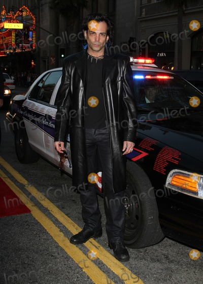 "Richard Grieco Photo - 13 March 2012 - Hollywood, California - Richard Grieco. ""21 Jump Street"" Los Angeles Premiere Held At Grauman's Chinese Theatre. Photo Credit: Kevan Brooks/AdMedia"