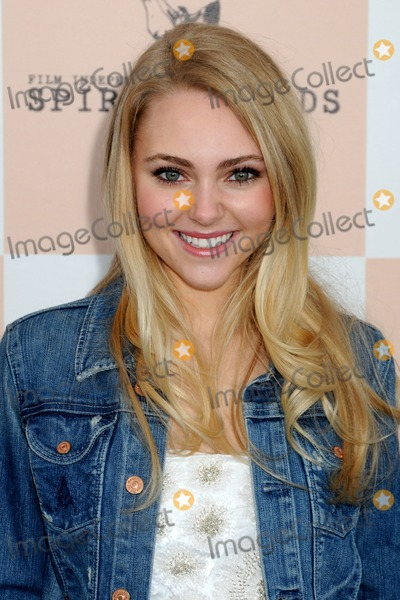 Annasophia Robb, Anna Sophia Robb Photo - 26 February 2011 - Santa Monica, California - AnnaSophia Robb. 2011 Film Independent Spirit Awards - Arrivals held at Santa Monica Beach. Photo: Byron Purvis/AdMedia