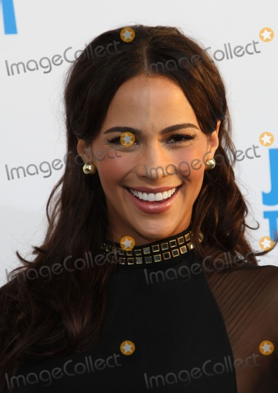 "Paula Patton Photo - 4 May 2011 - Hollywood, California - Paula Patton. ""Jumping The Broom"" Los Angeles Premiere Held At The Arclight Cinerama Dome Theatre. Photo: Kevan Brooks/AdMedia"