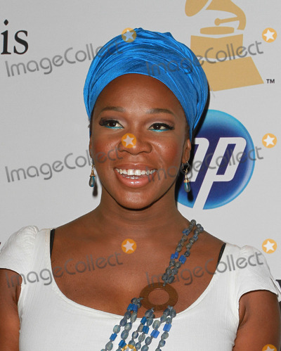 India.Arie, India Arie, David Geffen Photo - 12 February 2011 - Beverly Hills, California - India Arie. The 53rd Annual GRAMMY Awards - Salute To Icons Honoring David Geffen held At The Beverly Hilton Hotel. Photo: Kevan Brooks/AdMedia