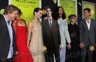 "Perks of Being a WallFlower"" Premiere - 2012 Toronto International"