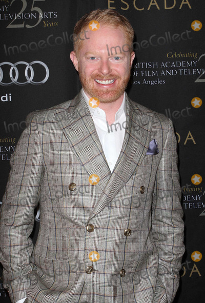 Four Seasons, Jesse Tyler Ferguson, The Four Seasons, Jesse Tyler Photo - 14 January 2012 - Beverly Hills, California - Jesse Tyler Ferguson. 18th Annual BAFTA Los Angeles Awards Season Tea Party held at the Four Seasons Hotel. Photo Credit: Kevan Brooks/AdMedia