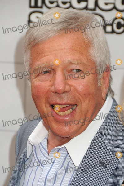 "Robert Kraft Photo - 2 June 2012 - Culver City, California - Robert Kraft. Spike TV's 6th Annual ""Guys Choice"" Awards held at Sony Pictures Studios. Photo Credit: Byron Purvis/AdMedia"