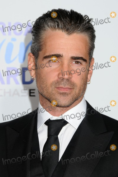 Colin Farrell Photo - 9 December 2011 - Los Angeles, California - Colin Farrell. First Annual American Giving Awards held at Dorothy Chandler Pavilion. Photo Credit: Byron Purvis/AdMedia