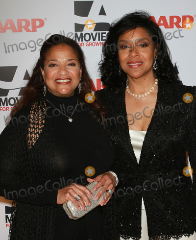 Debbie Allen, Phylicia Rashad Photo - 7 February 2011 - Hollywood, California - Debbie Allen and Phylicia Rashad. AARP The Magazine's 10th Annual Movies For Grownups Awards held At The Beverly Wilshire Hotel. Photo: Kevan Brooks/AdMedia
