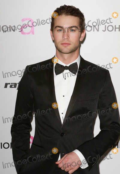 Chace Crawford, Elton John Photo - 27 February 2011 - West Hollywood, California - Chace Crawford. 19th Annual Elton John AIDS Foundation Academy Awards Viewing Party held at The Pacific Design Center. Photo Credit: Faye SadouAdMedia Photo: Faye Sadou/AdMedia