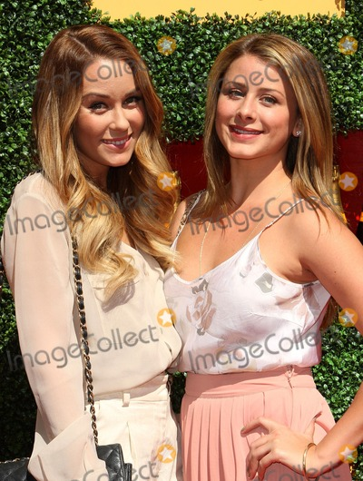 Lauren Bosworth, Lauren Conrad, Will Rogers Photo - 9 October 2011 - Pacific Palisades, California - Lauren Conrad, Lauren Bosworth. 2nd annual Veuve Clicquot Polo Classic Held at At Will Rogers State Historic Park. Photo Credit: Kevan Brooks/AdMedia