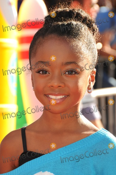 Photos and Pictures - 5 August 2013 - Hollywood, California - Skai ...