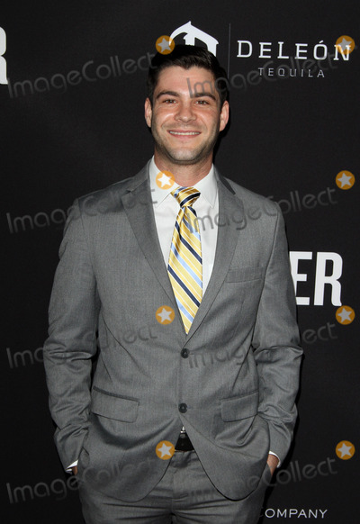 Adam Rosenberg Photo - 11 January 2017 - Los Angeles, California - Adam Rosenberg. The Founder Premiere held at the Cinerama Dome at the ArcLight Hollywood. Photo Credit: AdMedia
