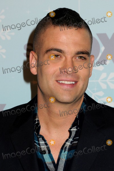 Mark Salling Photo - 11 January 2011 - Pasadena, California - Mark Salling. 2011 Fox All-Star Party held at Villa Sorriso. Photo: Byron Purvis/AdMedia