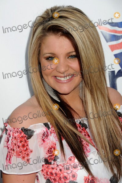 Lauren Alaina Photo - 26 April 2011 - Los Angeles, California - Lauren Alaina. 5th Annual BritWeek Launch Party held at the British Consul General's Home. Photo: Byron Purvis/AdMedia