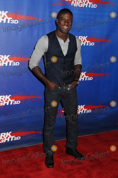 "Sinqua Walls Photo - 1 September 2011 - Universal City, California - Sinqua Walls. ""Shark Night 3D"" Los Angeles Cast & Crew Screening held at Universal CityWalk. Photo Credit: Byron Purvis/AdMedia"