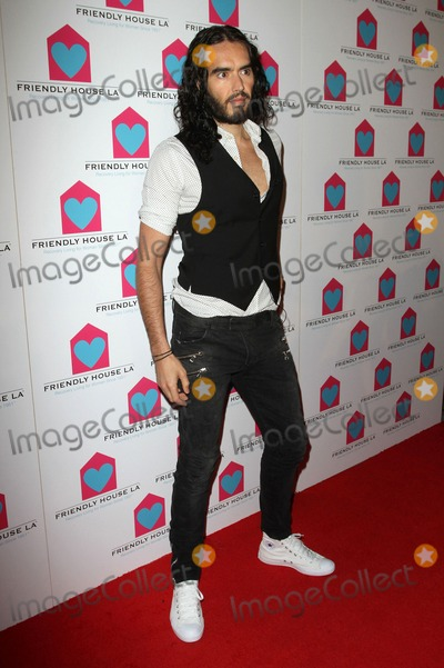 "Russell Brand Photo - 29 October 2011 - Pacific Palisades, California - Russell Brand. ""Giving Back"" Friendly House LA's 22nd Annual Awards Luncheon Held At The Beverly Hilton hotel. Photo Credit: Kev"