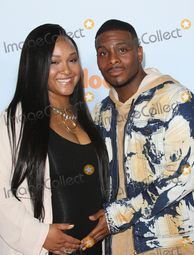 Kel Mitchell Photo - 11 March 2017 -  Los Angeles, California - Asia Lee, Kel Mitchell. Nickelodeon's Kids' Choice Awards 2017 held at USC Galen Center. Photo Credit: Faye Sadou/AdMedia