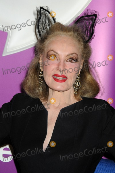 Julie Newmar Photo - 22 July 2011 - San Diego, California - Julie Newmar. Comic-Con International 2011 - Day 2 held at The San Diego Convention Center. Photo Credit: Byron Purvis/AdMedia