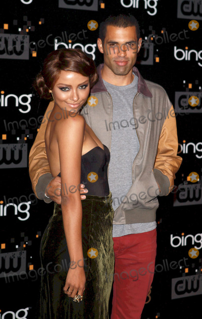 Kat Graham Photo - 10 September 2011 - Burbank, California - Kat Graham. Bing Presents The CW Premiere Party for the New Fall Season Show Lineup held at Warner Bros Studio Lot. Photo Credit: Charles Harris/AdMedia