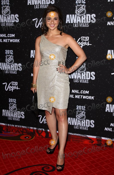 Andi Petrillo Photo - 20 June 2012 - Las Vegas, Nevada - Andi Petrillo. 2012 NHL Awards at the Encore Theater at the Wynn Las Vegas.