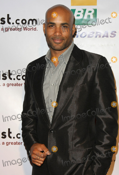 Boris Kodjoe Photo - 04 December 2010 - Hollywood, California - Boris Kodjoe. 7th Annual Artivist Film Festival Awards held at the Egyptian Theatre. Photo: Tommaso Boddi/AdMedia