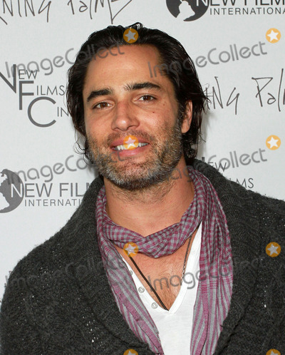 "Victor Webster Photo - 12 January 2011 - Hollywood, CA - Victor Webster. ""Burning Palms"" Los Angeles Premiere held At The Arclight Theatres. Photo: Kevan Brooks/AdMedia"