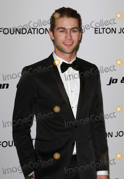 Chase Crawford, Elton John Photo - 27 February 2011 - West Hollywood, California - Chase Crawford. 19th Annual Elton John AIDS Foundation Academy Awards Viewing Party held at The Pacific Design Center. Photo Credit: Faye SadouAdMedia Photo: Faye Sadou/AdMedia