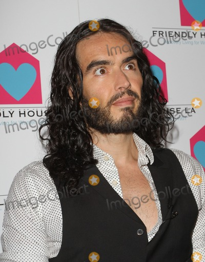 "Russell Brand Photo - 29 October 2011 - Pacific Palisades, California - Russell Brand. ""Giving Back"" Friendly House LA's 22nd Annual Awards Luncheon Held At The Beverly Hilton hotel. Photo Credit: KevanBrooks/AdMedia"