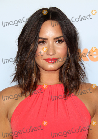 Demi Lovato Photo - 11 March 2017 -  Los Angeles, California - Demi Lovato. Nickelodeon's Kids' Choice Awards 2017 held at USC Galen Center. Photo Credit: Faye Sadou/AdMedia