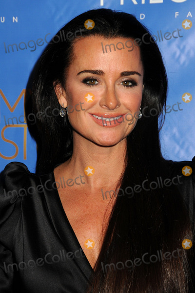 Kyle Richards Photo - 3 December 2010 - Hollywood, California - Kyle Richards. FRILOGY.com Kick-Off Extravaganza benefiting The Trevor Project. Photo: Byron Purvis/AdMedia