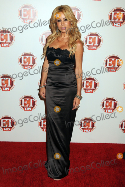 Faye Resnick Photo - 18 September 2011 - Los Angeles, California - Faye Resnick. 15th Annual Entertainment Tonight Emmy Party held at Vibiana. Photo Credit: Byron Purvis/AdMedia