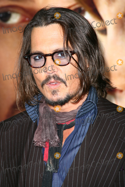 Johnny Depp, Paul Zimmerman Photo - 06 December 2010 - New York, NY - Johnny Depp.  World premiere of 'The Tourist' at Ziegfeld Theatre on December 6, 2010 in New York City. Photo: Paul Zimmerman/AdMedia