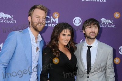 Lady Antebellum, Hillary Scott, Dave Haywood, Charles Kelley Photo - 1 April 2012 - Las Vegas, Nevada - Charles Kelley, Hillary Scott, Dave Haywood, Lady Antebellum. 47th Annual Academy of Country Music Awards held at the MGM Grand. Photo Credit: Byron Purvis/AdMedia