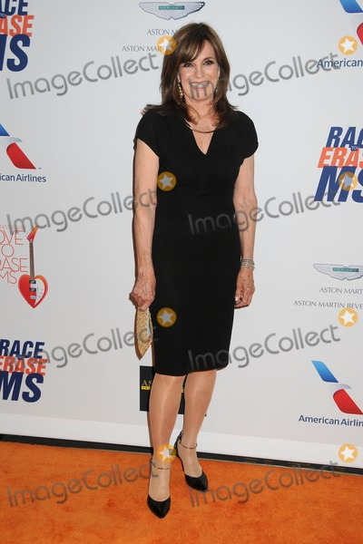... Erase MS Gala held at the Hyatt Regency Century Plaza Hotel. Photo