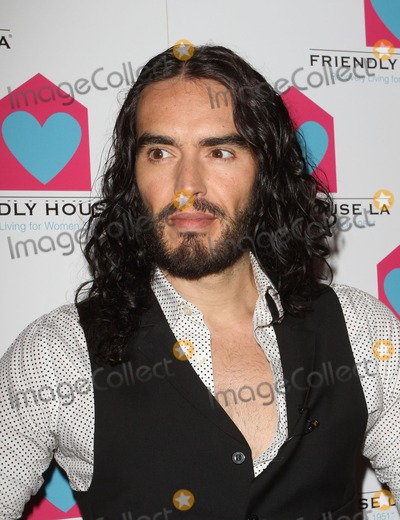 "Russell Brand Photo - 29 October 2011 - Pacific Palisades, California - Russell Brand. ""Giving Back"" Friendly House LA's 22nd Annual Awards Luncheon Held At The Beverly Hilton hotel. Photo Credit: Ke"
