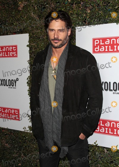 Joe Manganiello Photo - 05 April 2012 - Los Angeles, California - Joe Manganiello. The Grand Opening of Planet Dailies and Mixology 101 held at the Gro