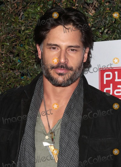 Joe Manganiello Photo - 05 April 2012 - Los Angeles, California - Joe Manganiello. The Grand Opening of Planet Dailies and Mixology 101 held at the Grov