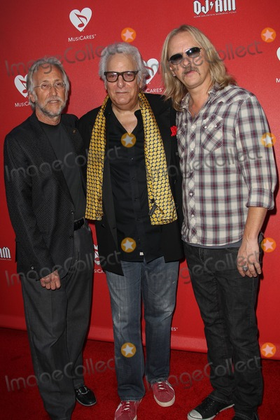 Jerry Cantrell, Neil Lasher, Neil Portnow Photo - 31 May 2012 - Los Angeles,  California - Neil Portnow & Neil Lasher & Jerry Cantrell. MusiCares MAP Fund Benefit held at Club Nokia. Photo Credit: Lee Sherman/Starlitepics/AdMedia