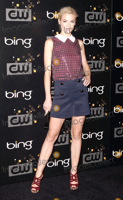 Jaime King Photo - 10 September 2011 - Burbank, California - Jaime King. Bing Presents The CW Premiere Party for the New Fall Season Show Lineup held at Warner Bros Studio Lot. Photo Credit: Charles Harris/AdMedia