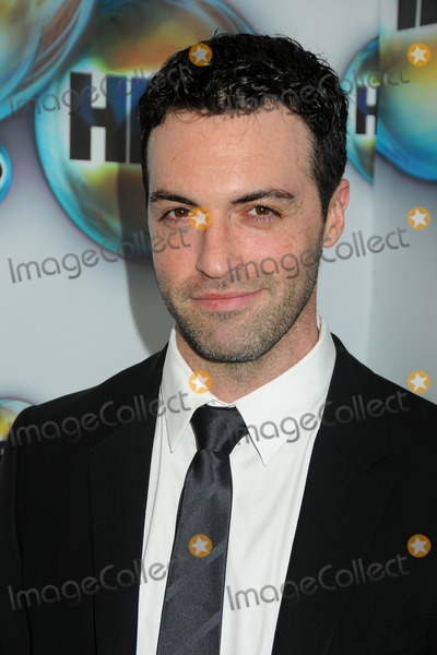 Brendan Hines Photo - 15 January 2012 - Beverly Hills, California - Brendan Hines. HBO 2012 Golden Globe Awards Post Party held at Circa 55 Restaurant. Photo Credit: Byron Purvis/AdMedia