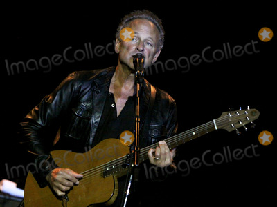 Lindsey Buckingham, Fleetwood Mac Photo - July 28, 2012 - Atlanta, GA - Former Fleetwood Mac guitarist Lindsey Buckingham made a stop on his solo tour at the Centerstage in downtown Atlanta.  There, he performed his hits in an intimate setting for a sold-out audience. Photo credit: Dan Harr/AdMedia