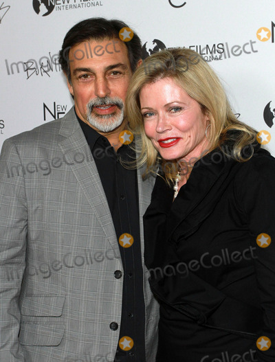 "Sheree J Wilson, Sheree J. Wilson Photo - 12 January 2011 - Hollywood, CA - Sheree J. Wilson and Guest. ""Burning Palms"" Los Angeles Premiere held At The Arclight Theatres. Photo: Kevan Brooks/AdMedia"