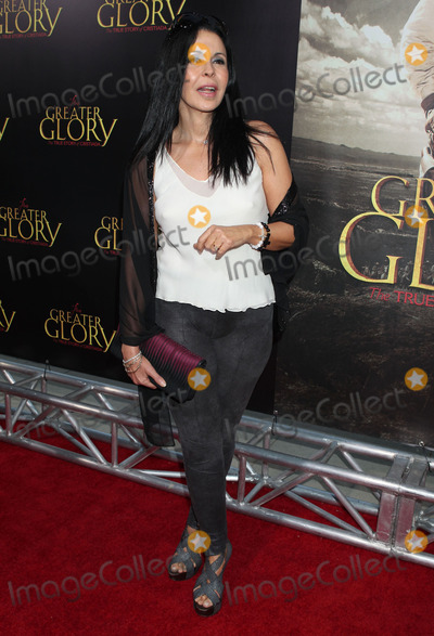 "Maria Conchita Alonso, Samuel Goldwyn Photo - 31 May 2012 - Beverly Hills, California - Maria Conchita Alonso. ""For Greater Glory"" Los Angeles Premiere held at the AMPAS Samuel Goldwyn Theater. Photo Credit: Russ Elliot/AdMedia"