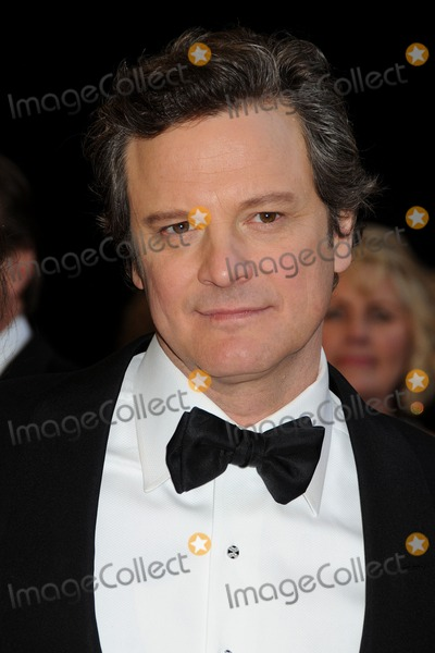 Colin Firth Photo - 27 February 2011 - Hollywood, California - Colin Firth. 83rd Annual Academy Awards - Arrivals held at the Kodak Theatre. Photo: Byron Purvis/AdMedia