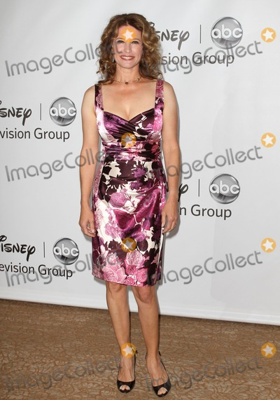 Nancy Travis Photo - 7 August 2011 - Beverly Hills, California - Nancy Travis. Disney ABC Televison Group's 'TCA 2001 Summer Press Tour' Held at the Beverly Hilton Hotel. Photo Credit: Kevan Brooks/AdMedia