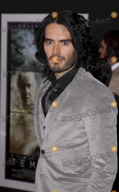 "Russell Brand Photo - 06 December 2010 - Hollywood, California - Russell Brand. ""The Tempest"" Los Angeles Premiere held at the El Capitan Theatre. Photo: Charles Harris/AdMedia"
