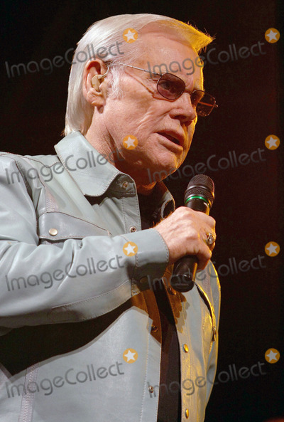 Kennedy Center Honoree George Glenn Jones died Friday, April 26, 2013