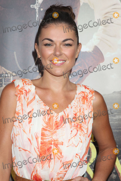 "Serinda Swan, Samuel Goldwyn Photo - 31 May 2012 - Beverly Hills, California - Serinda Swan. ""For Greater Glory"" Los Angeles Premiere held at the AMPAS Samuel Goldwyn Theater. Photo Credit: Russ Elliot/AdMedia"