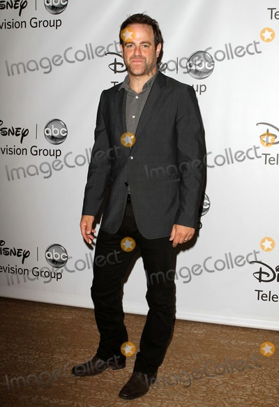 Paul Adelstein Photo - 7 August 2011 - Beverly Hills, California - Paul Adelstein. Disney ABC Televison Group's 'TCA 2001 Summer Press Tour' Held at the Beverly Hilton Hotel. Photo Credit: Kevan Brooks/AdMedia