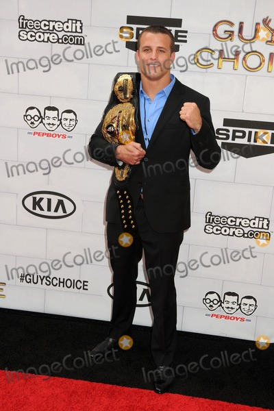 "Pat Curran Photo - 2 June 2012 - Culver City, California - Pat Curran. Spike TV's 6th Annual ""Guys Choice"" Awards held at Sony Pictures Studios. Photo Credit: Byron Purvis/AdMedia"