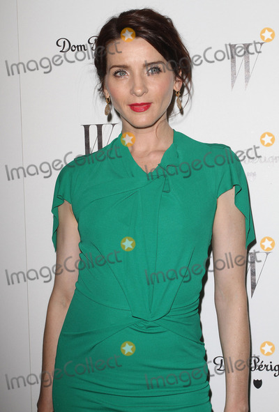 Michele Hicks, Michelle Hicks Photo - 13 January 2012 - West Hollywood, California - Michele Hicks. W Magazine's 69th Annual Golden Globe Awards Celebration held at The Chateau Marmont. Photo Credit: Kevan Brooks/AdMedia